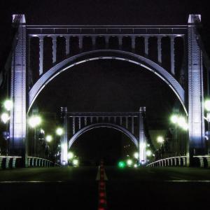 橋フェチです! 第12回/清洲橋