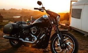 【引き寄せる】バイクブログを書きたいからバイクが欲しい