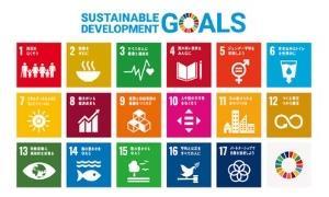 SDGs(エスディージーズ): 持続可能な開発目標
