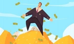 【ギャンブルを辞めなくてもお金持ちになれる】お金持ちマインドがギャンブル依存症を克服できるかも?