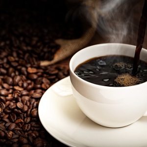 中小企業診断士試験 未合格の決意表明①コーヒーはブラックで飲むタイプです