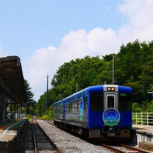 高原列車に乗って行こう ~HIGHRAIL1375~
