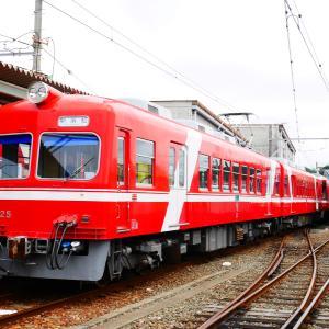 【響く!吊り掛けサウンド】遠州鉄道 モハ25編成 乗り鉄編【撮り鉄もあるよ】