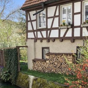 Blaubeuren/ブラウボイレン   〜美しい泉と古い街並みが残る小さな町〜
