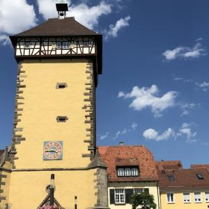 Reutlingen/ロイトリンゲン〜中世の建物が残る街・前編〜