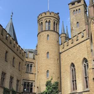 Burg Hohenzollern/ホーエンツォレルン城〜ドイツ三大名城をじっくり見学・前編〜