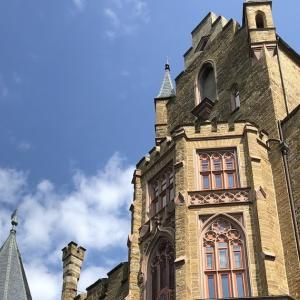 Burg Hohenzollern/ホーエンツォレルン城〜ドイツ三大名城をじっくり見学・後編〜