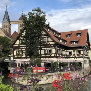 中世へタイムスリップ〜Esslingen am Neckar/エスリンゲン・アム・ネッカー・前編〜