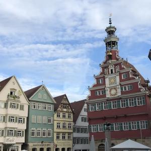 中世の街を見渡す城塞へ〜Esslingen am Neckar/エスリンゲン・アム・ネッカー・後編〜
