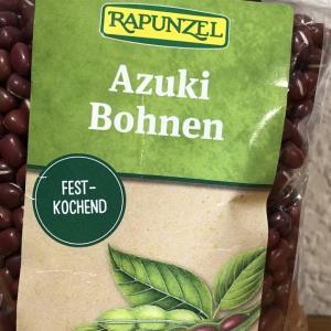 ドイツで、お汁粉をつくる!
