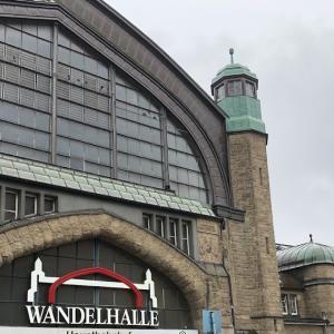 ハンブルクのレンガ倉庫街を歩く〜Hamburg/ハンブルク〜