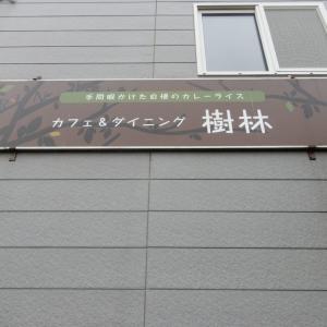江別のカフェ&ダイニング樹林、開店2周年感謝祭、お得な飲み放題プラン【江別市】
