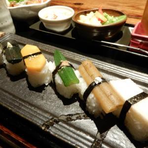 美肌ダイニングkei、野菜ソムリエが提供する野菜中心のヘルシーメニュー【江別市】