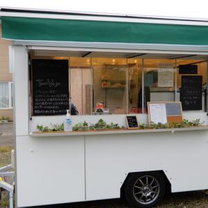 [開店]はぎわらファームがキッチンカーをオープン、農場内の農産物を使用したスムージーやフライドポテトを提供【江別市】