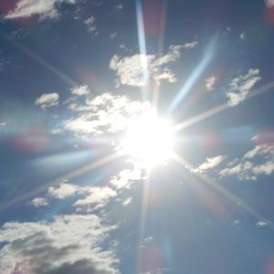 アメダス江別の最高気温が観測史上最高35.5℃に、江丹別は今日の国内最高37.6℃を記録(2021年7月28日)