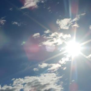 北海道内猛暑日、江別アメダスの最高気温34.4℃、今週はこの夏一番の暑さになる予報(2021年8月3日)
