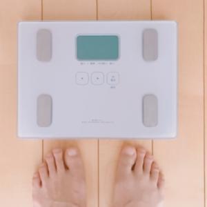 ダイエットするなら、はじめの第一歩はコレ!