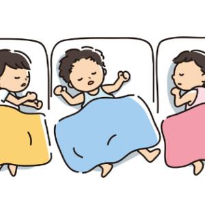 昼寝をしない!自閉症児の昼寝は必要?
