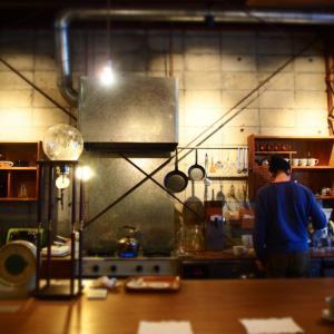 喫茶クロカワ@名古屋 鶴舞カフェ|「学校」がコンセプトのこだわり空間でそれぞれの時間を。