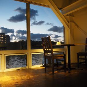 Cafe de Reverie(カフェ ド レヴェリー)|海沿いの素敵な金沢カフェ