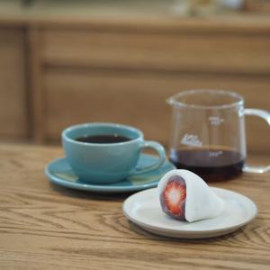 浅煎りにも深煎りにも「好き」がある、と思った話。|栄「カフェ セレージャ」のコーヒーに惹かれて