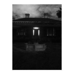 オーストラリア夜写真日記 1。久しぶりの夜散歩。ドラマStrenger thingsに夢中。