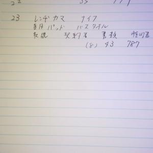 1日1捨て~1/23〜