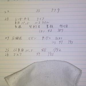 1日1捨て~1/26〜