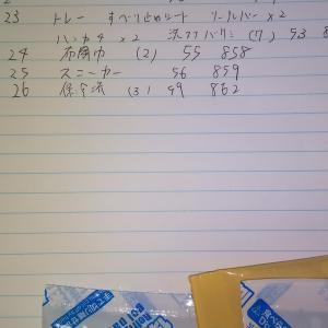 1日1捨て~2/26〜