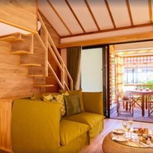 今流行りのヴィラタイプのプライベートルーム!沖縄宮古島が人気です!