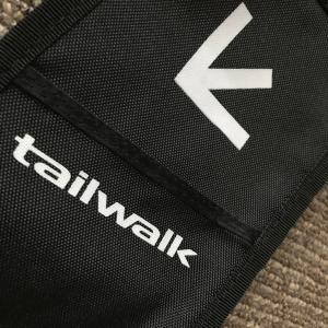 tailwalk(トラウティア)43L。