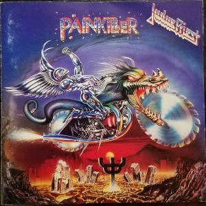 PAINKILLER【Judas Priest】