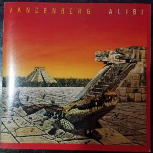 ALIBI【VANDENBERG】