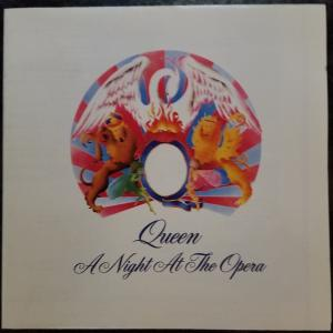 A Night At The Opera【Queen】