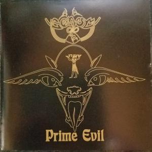Prime Evil【VENOM】