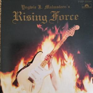 RISING FORCE【YNGWIE MALMSTEEN】