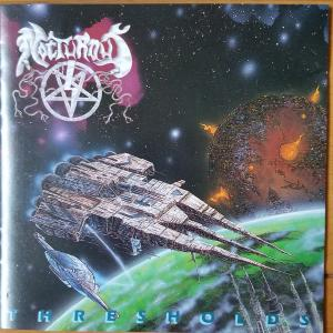 THRESHOLDS【NOCTURNUS】
