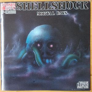 MOTAL DAYS【SHELLSHOCK】