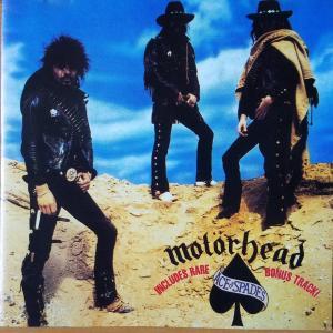 ACE OF SPADES【Motörhead】
