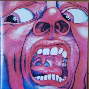 IN THE COURT OF THE CRIMSON KING【KING CRIMSON】