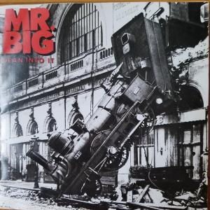 LEAN INTO IT【MR.BIG】