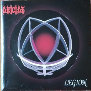 LEGION【DEICIDE】