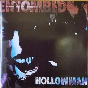 HOLLOWMAN【ENTOMBED】
