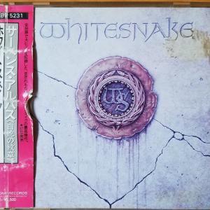 WHITESNAKE【WHITESNAKE】