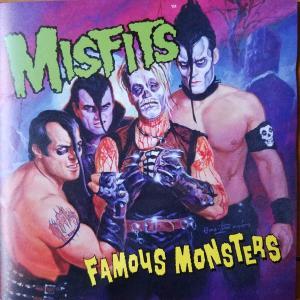 FAMOUS MONSTERS【MISFITS】