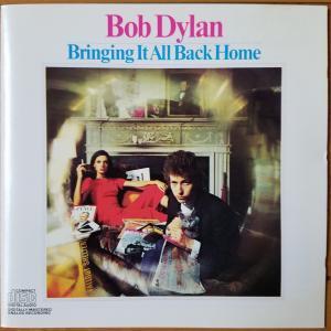 Bringing It All Back Home【Bob Dylan】