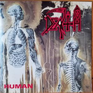 HUMAN【DEATH】
