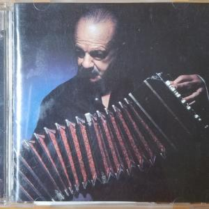 Tango : Zero Hour【Astor Piazzolla】
