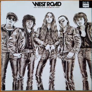 BLUES POWER【WEST ROAD BLUES BAND】