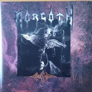 Cursed【MORGOTH】